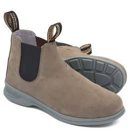 Blundstone Blundstone Active Olive Suede 1397