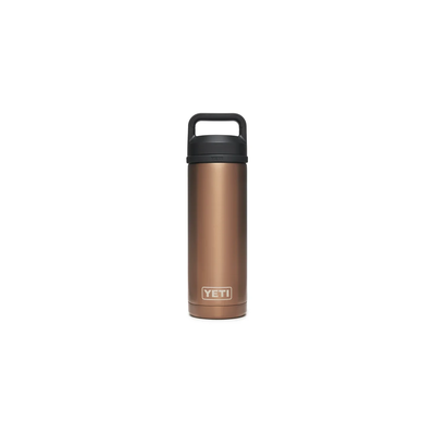Yeti Yeti Rambler 18 oz Bottle w/ Chug Cap Elements Collection
