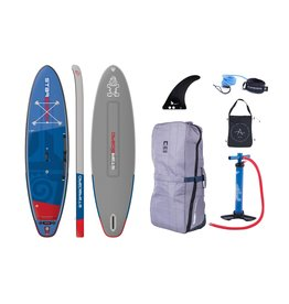 "Starboard SUP Starboard 10'8"" x 33"" iGO Deluxe DC Inflatable SUP 2019"