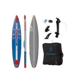 "Starboard SUP Starboard 12'6"" x 27"" All Star Airline Inflatable SUP 2020"