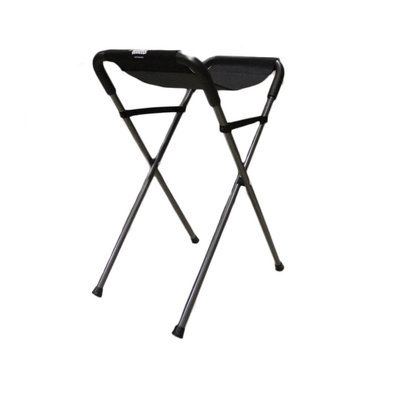 Tulita Outdoors Tulita Outdoors Collapsible Boat Sling Stands, Large