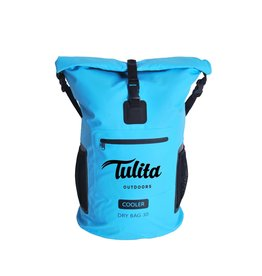 Tulita Outdoors Tulita Outdoors Roll Top Cooler Backpack