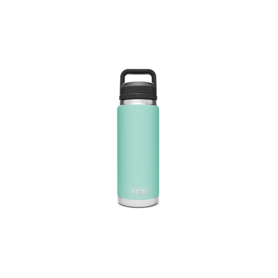 Yeti Yeti Rambler 26 oz Bottle w/ Chug Cap