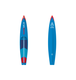 """Starboard SUP Starboard 12'6"""" x 24.5"""" All Star Wood Carbon SUP 2020"""
