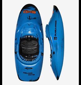 EXO EXO Helixir Kayak