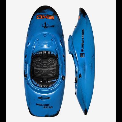 EXO Helixir Kayak
