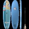 "Boardworks Boardworks Shubu Muse 10'2"" Inflatable SUP Package"