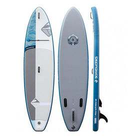 Boardworks Boardworks Shubu Kraken 11' Inflatable SUP, 2018