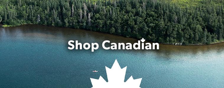 Shop Canadian