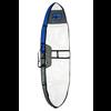 "Blu Wave Board Co Blu Wave 14'x28"" Premium Coffin SUP Bag"