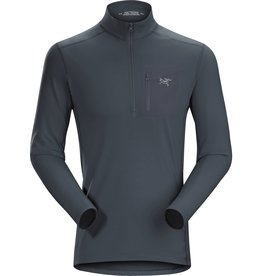 Arcteryx Arc'teryx Rho LT Zip Neck Top Men's (Past Season)