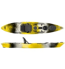 Wilderness Systems Wilderness Systems Tarpon 130X Kayak, Solar