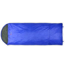 Chinook Chinook ThermoPalm Hooded Rectangular 50F/10C Sleeping Bag