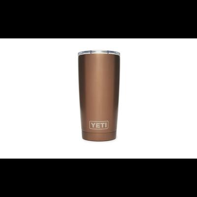 Yeti Yeti Rambler 20 oz Tumbler w/MagSlider Elements Collection