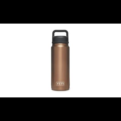 Yeti Yeti Rambler 26 oz Bottle w/ Chug Cap Elements Collection