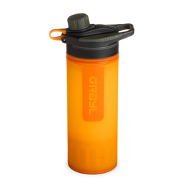 Grayl Grayl Geopress Water Purifier Bottle