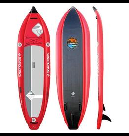 """Boardworks Boardworks Shubu Element 10'6"""" MCIT Inflatable SUP"""