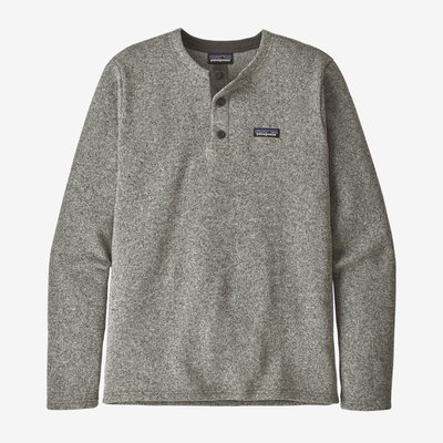 Patagonia Patagonia Better Sweater Henley Pullover Men's