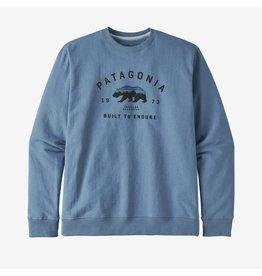 Patagonia Patagonia Arched Fitz Roy Bear Uprisal Crew Sweatshirt Men's