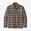 Patagonia Patagonia Fjord L/S Flannel Shirt Men's