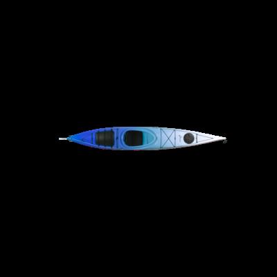 Boreal Design Boreal Design Kasko Kayak with Rudder