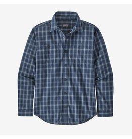 Patagonia Patagonia Pima Cotton Long Sleeve Shirt Men's