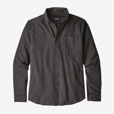Patagonia Patagonia Vjosa River Pima Cotton Long Sleeve Shirt Men's