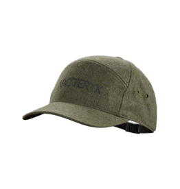 Arcteryx Arc'teryx 7 Panel Wool Ball Cap