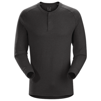 Arcteryx Arc'teryx Sirrus Long Sleeve Henley Men's