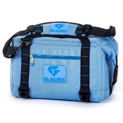 Glacier Coolers Glacier Coolers Icebox Jr 19Qt Soft Cooler