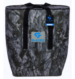 Glacier Coolers Glacier Coolers IceBag 94 Qt Game & Fish Soft Cooler Bag