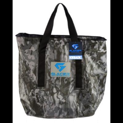 Glacier Coolers Glacier Coolers IceSack 120 Qt Game & Fish Waterproof Bag
