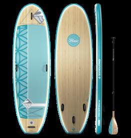 """Boardworks Boardworks Shubu Flow 10' 2"""" Inflatable SUP Package"""