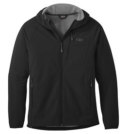 Outdoor Research Outdoor Research Ferrosi Grid Hooded Men's