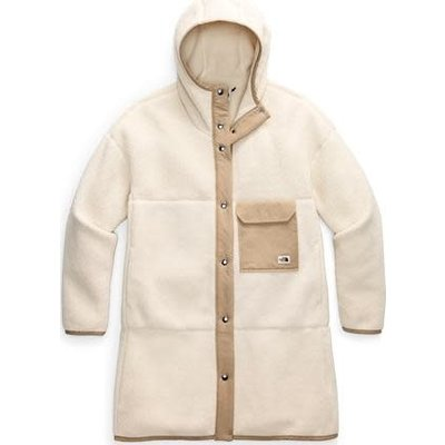 The North Face The North Face Cragmont Fleece Coat Women's