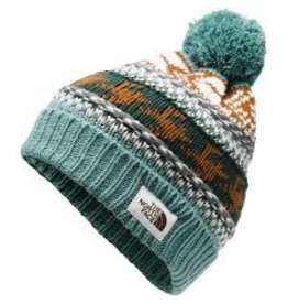 The North Face The North Face Fair Isle Beanie