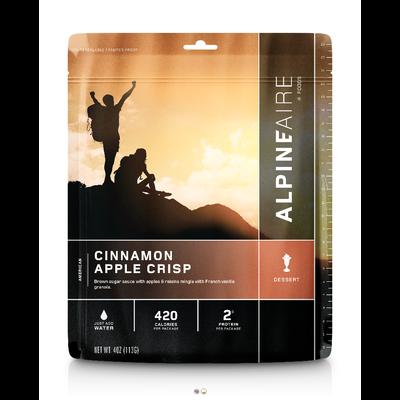 AlpineAire Foods Alpineaire Cinnamon Apple Crisp