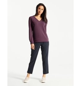 FIG FIG SKY Long Sleeve Top Women's