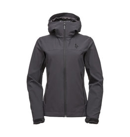 Black Diamond Black Diamond Dawn Patrol Shell Women's