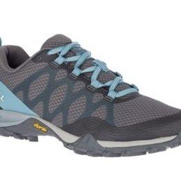 Merrell Siren 3 Vent Low Hiking Shoe Women Blue Smoke