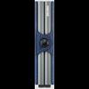 Secrid Secrid Twinwallet Indigo 5 Titanium RFID