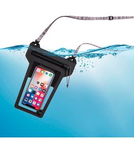 Nite Ize Nite Ize RunOff Waterproof Phone Pouch