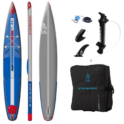 """Starboard SUP Starboard 14' x 26"""" All Star Airline Inflatable SUP 2020"""