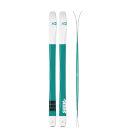G3 G3 SEEKr 100 SWIFT Ski 2020/21