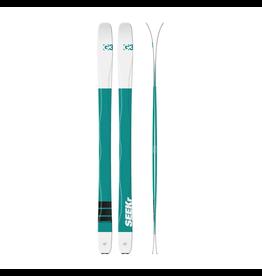 G3 G3 SEEKr 100 SWIFT Ski