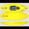 Soul Waterman Soul Waterman Mini Monkey Kids Kayak