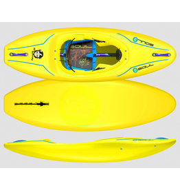 Soul Waterman Soul Waterman Mini Monkey Kids Kayak