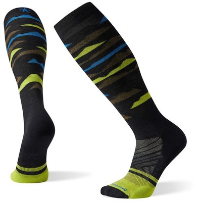 Smartwool Smartwool Ski Light Elite Pattern Sock Men's