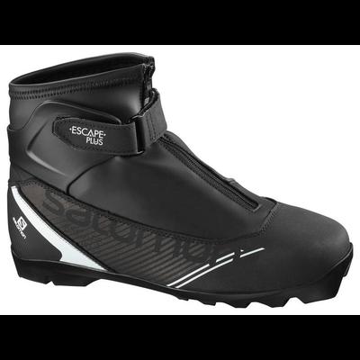 Salomon Salomon Escape Plus Prolink Ski Boot, Black/White