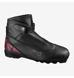 Salomon Salomon Escape Plus Prolink Ski Boot, Black/Red